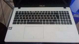 Laptop Asus Modelo X552e Para Refacciones