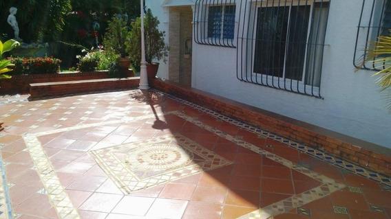 Casa En Alto Prado Ha Mls #18-554