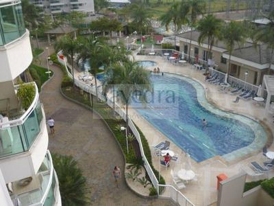 Apartamento Para Alugar No Bairro Barra Da Tijuca Em Rio De - 139-24512