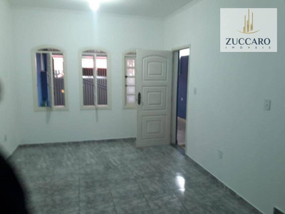 Sobrado Residencial À Venda, Vila Itapegica, Guarulhos - So3601. - So3601