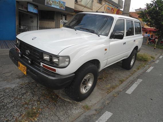 Toyota Burbuja 4.500cc 1.996