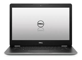 Notebook Dell Inspiron 3493 14 Core I3 4 Gb Ram 1 Tb Win 10