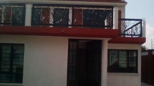 Residencia Nueva En Venta En Villas 2000 (con Acabados De Lujo)