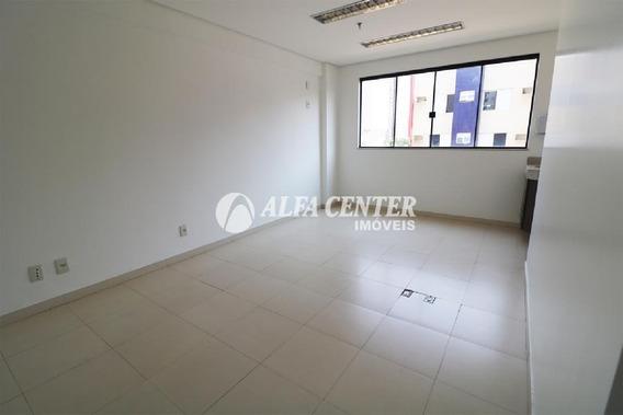 Sala Para Alugar, 25 M² Por R$ 800/mês - Setor Bueno - Goiânia/go - Sa0202