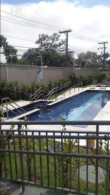 Apartamento Residencial Para Locação, Jaguaré, São Paulo - Ap2946. - Ap2946