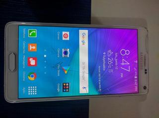 Galaxy Note 4 Liberada V/c