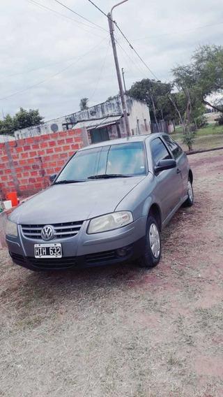 Volkswagen Gol Trend Auto