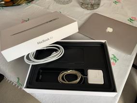 Apple Macbook Air 13 Pol Core I5 1,8ghz Mem 4 Gb Hd 256gb