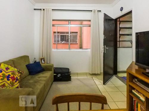 Apartamento Para Aluguel - Liberdade, 1 Quarto,  40 - 893042326
