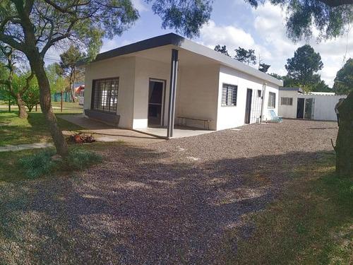 Dos Casas En Un Padron, Hermosa Zona Sur.