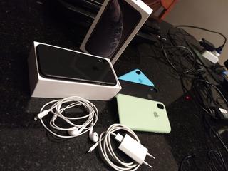 iPhone Xr128 Preto