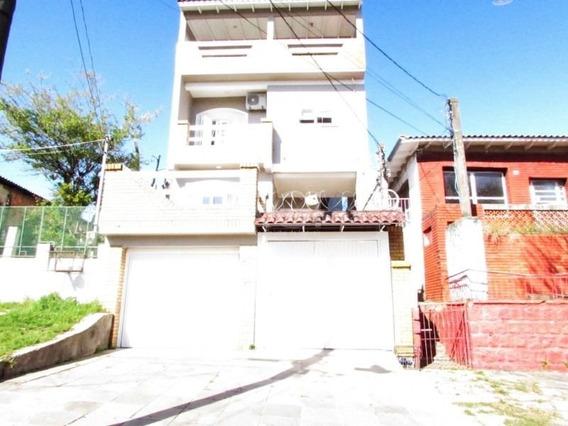 Casa Em Chácara Das Pedras Com 3 Dormitórios - Mf22484