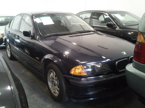 Bmw 318i E46 118hp 4cil 2001 Elia Group Financio Y/o Permuto