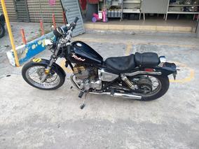 Original Honda Cmx 250 Revel