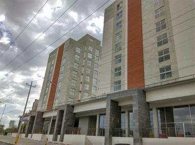 Departamento Nuevo En Renta, Zavaleta