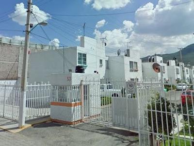 Últimos Remates Coacalco Casa En Venta