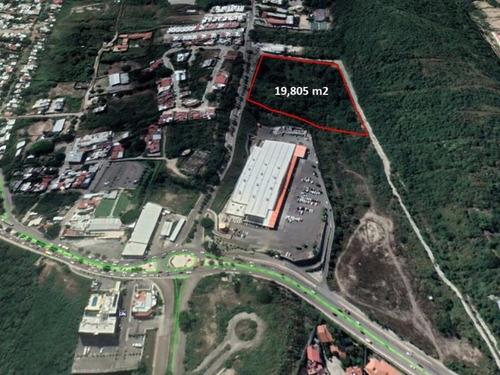 Imagen 1 de 3 de Terreno Comercial En Venta Santa Elena