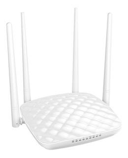 Router Tenda Fh456 300mbps Rompemuros Antenas 5dbi Oferta°