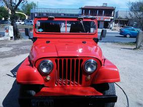 Hermoso Jeep En Oportunidad $80.000--- Permuto Por Camioneta
