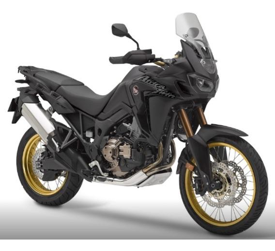 Honda Africa Twin Crf 1000 No Tenere No Ducati No Bmw Gs