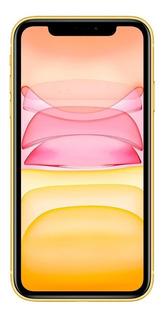 iPhone 11 64 GB Amarillo 4 GB RAM