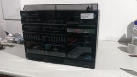 Aparelho De Som 4x1 Ss-600 Cd Cce