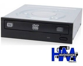 Unidad Dvd Rw Optica Quemadora Lite-om 24x