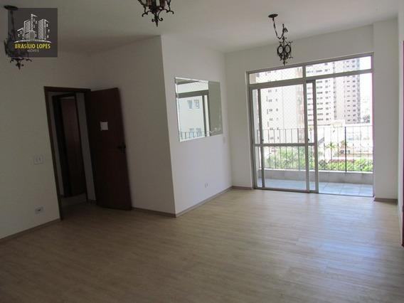 Apartamento Com 03 Dorms (1suíte) E 1 Vg Na Saúde | M1719