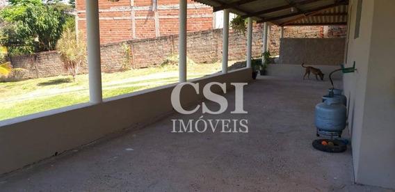 Chácara Com 2 Dormitórios À Venda, 1300 M² Por R$ 270.000 - Chácara São Francisco - Monte Mor/sp - Ch0062