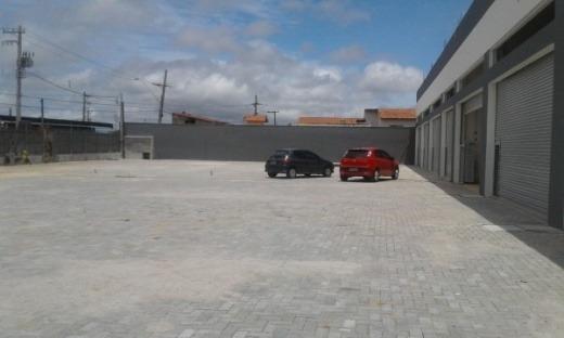 Aluguel Galpão Mogi Das Cruzes Brasil - 2589-a