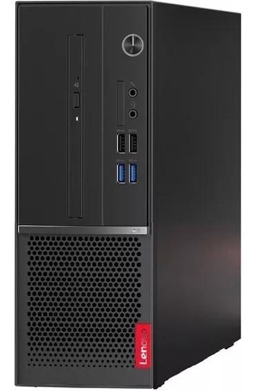 Lenovo Desktop Sff V530s, Intel Core I3-8100, 4gb Ram, 500gb - Promoção Válida Até 06/09/2019