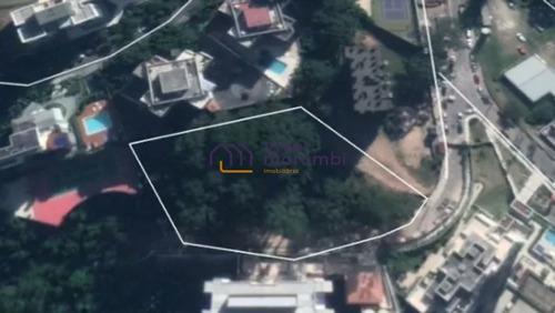 Imagem 1 de 10 de Terreno Localizado Entre A Av. Giovanni Gronchi E Av. Hebe Camargo, Uma Região Residencial Muito Con - Nm4941
