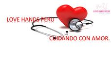 Enfermeras A Domicilio Love Hands Peru