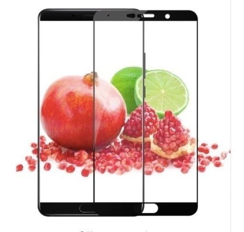 Huawei Mate 10 Vidrio Templado 2,5d Full Cover Entrega Inmed