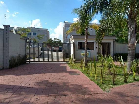 Apartamento Em Itaquera, São Paulo/sp De 42m² 2 Quartos À Venda Por R$ 220.000,00 - Ap232925