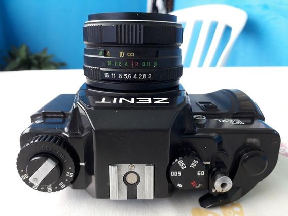 Camera Zenit 12xl