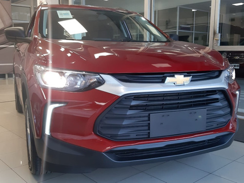 Chevrolet Tracker 1.2 Turbo Automatica 0km#7