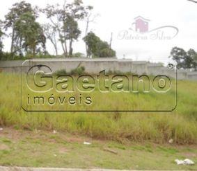 Terreno Em Condominio - Jd. Real - Ref: 12924 - V-12924