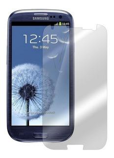 Protector De Pantalla Samsung S3 Mini Tienda Pack De 3