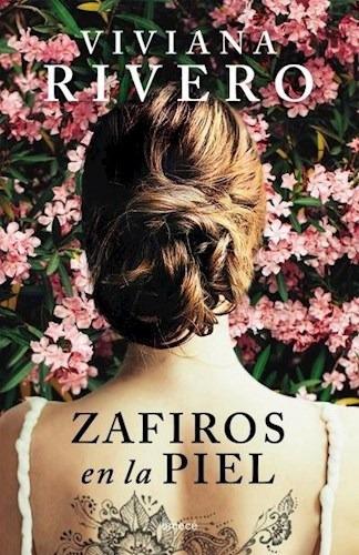 Imagen 1 de 2 de Zafiros En La Piel - Viviana Rivero