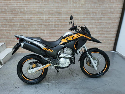 Honda Xre 300 Adventure Abs