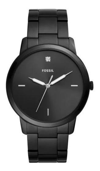 Reloj Para Caballero Fossil Original De Us , Fs5455 ! Envio Gratis