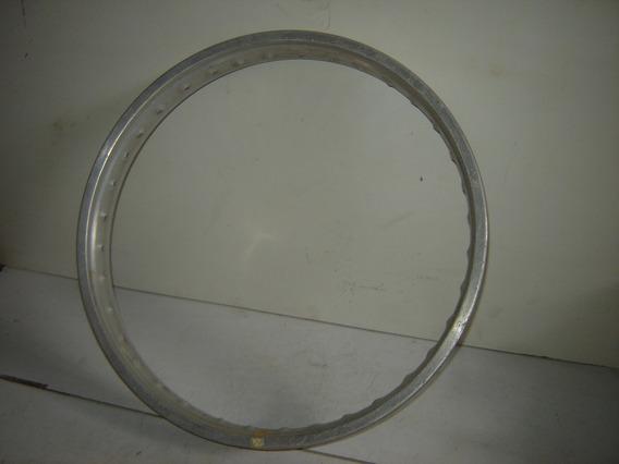 Aro De Roda Em Alumínio Three Heads 1.85 X 18 Cg Titan Ybr