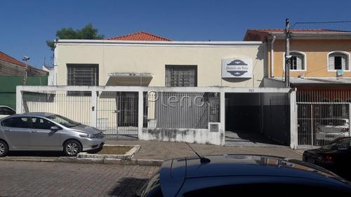 Barracão Para Aluguel Em Vila Industrial - Ba022782