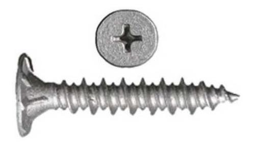 Parafuso Placa Cimentícia S/asas 4,5mm X 32mm (500 Un./cx.)