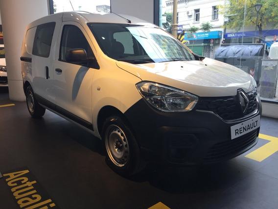 Renault Kangoo Ii Express Confort 5 Asientos 1.6 2020 (ma)