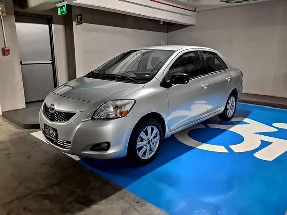 Yaris Sedan Premium 2013 Automático 4 Cilindros Bolsas Aire
