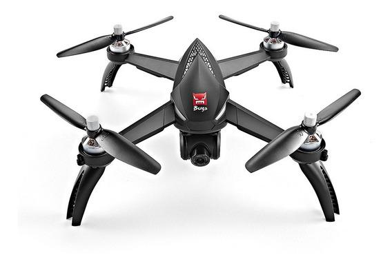 Drone MJX Bugs B5W Full HD black