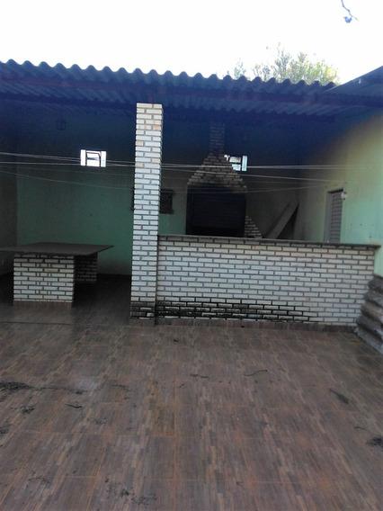 Casa Sozinha No Lote 3 Quartos