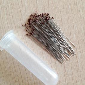Alfinete Entomológico Tamanho 2